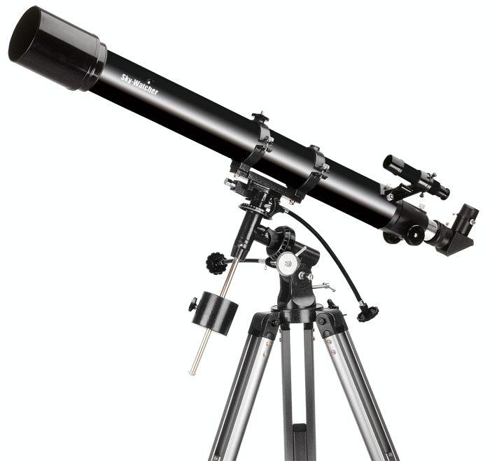 Linsenteleskope F 252 R Einsteiger Refraktor Teleskope